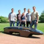 Öt magyar diákcsapat indul az energiatakarékos autók rotterdami versenyén