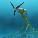 Bevált a tenger alatti erőmű