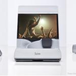 Zéró energiás iPhone projektor és erősítő