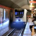 30 százalékkal hatékonyabbak az új metrókocsik