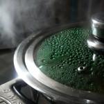 Zöld tippek a konyhában