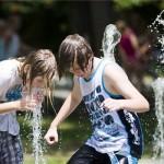 A nyári hőség veszélyei (videó)