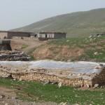 Mol-kutatófúrás Kurdisztánban