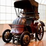 Az elektromos autózás története