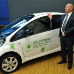 Újra versenyeznek az alternatív hajtású járművek Budapesten