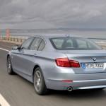 Konnektoros nagyszedánnal bővülhet a BMW i kínálata
