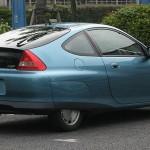 Több mint egymilló eladott hibrid Honda