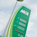 Spórol a Mol az alacsony olajár miatt