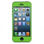 Mennyire zöld az iPhone 5?