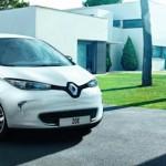 Nem fogynak az elektromos Renaultok