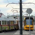 Siemens: közlekedésfejlesztéssel, energiatakarékossággal élhetőbb lehet Budapest