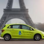 Zöld szövetséget köt a Daimler, a Ford és a Nissan