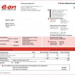 Tartozásrendező programot indított az E.ON