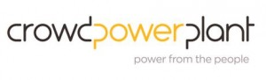 Crowd Power Plant logo