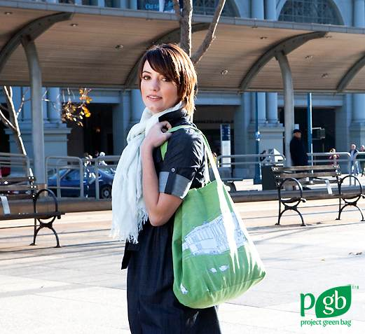 kép: Project GreenBag