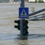 Átlagosan egy méterrel emelkedtek az árvizeknél várható vízszintek