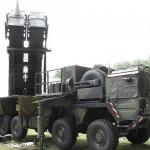Hackertámadás ért egy német Patriot rakétaüteget