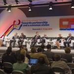 Energetikai megállapodást kötöttek a közép- és délkelet-európai országok