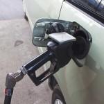 Csökkent a benzin és a gázolaj ára