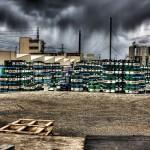A túlkínálat miatt ilyen olcsó a kőolaj