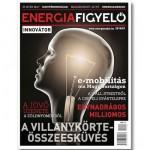 Megjelent az Energiafigyelő magazin
