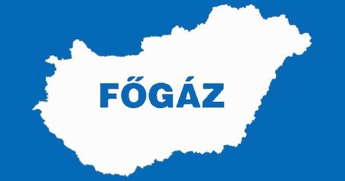 Főgáz Magyarország