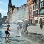 Hőség-válság: A lengyel áramszolgáltatás már nem bírja