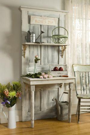 Régi asztal újrahasznosítás, csináld magad, diy, házilag