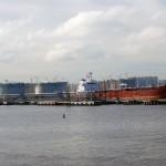 Majdnem féláron az orosz olaj