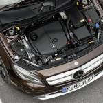 Elindult a dízeldominó, a Mercedes kidobja a dízelmotort