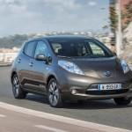 250 km-re emeli a Nissan a Leaf hatótávját
