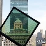 Itt az első energiatermelő ablak a SolarWindow