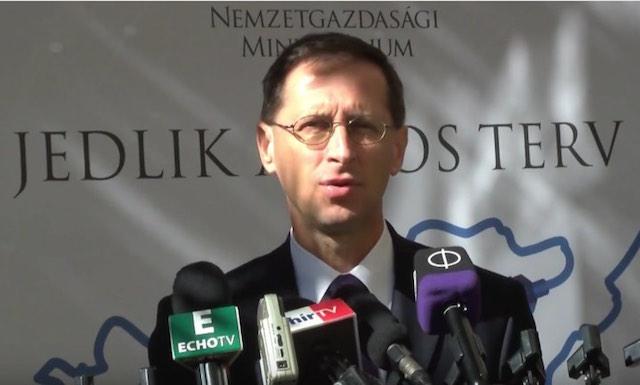 Varga Mihály Jedlik Ányos terv