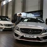 Október végén rendezik az Automotive Hungary szakkiállítást