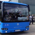 Családdá bővült a magyar műanyag villanybusz