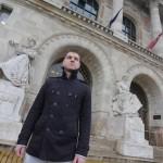 Világhírű magyar madárcsont-autó