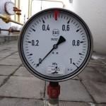 DK: hamarosan kiürülhetnek a gáztározók