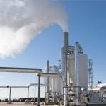 Az Audit (is) fűti az új geotermikus erőmű