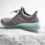 Itt az Adidas óceáni hulladékból készített új cipője
