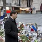 A merényletek áldozataira emlékeztek a párizsi klímacsúcson