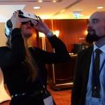 Megnyílt az Atomex Europe konferencia és kiállítás Budapesten