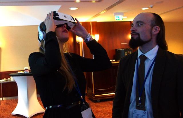 Atomex 2015 Oculus Rift, Rosatom, Roszatom
