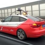 Sikeresen tesztelték a kínai Baidu önvezető autóját, a BMW szerint is eltűnhet a dízel…