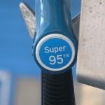 Viszonylag nagyot csökkent az üzemanyagok ára