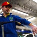 Magyar találmány forradalmasíthatja az autómosást