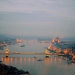 Budapest legalább 80 százalékkal csökkentené üvegházgáz-kibocsátását