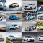 Ráfeküdt a német autóipar az elektromobilitásra