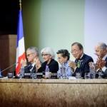 NFM: Magyarország erős gazdasági befolyáshoz juthat a párizsi megállapodással
