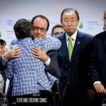 Párizsi klímacsúcs – Elfogadták a klímamegállapodást