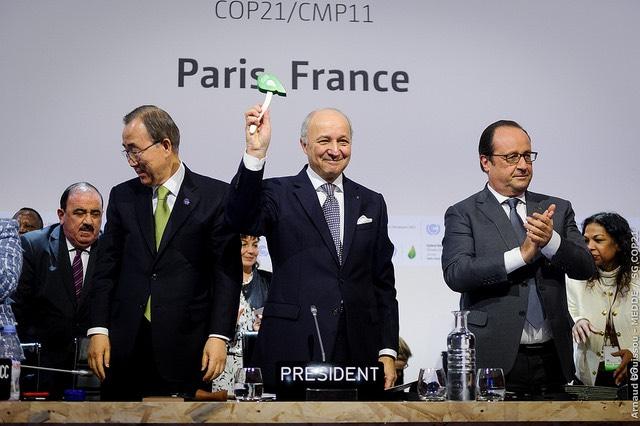 kép: COP PARIS